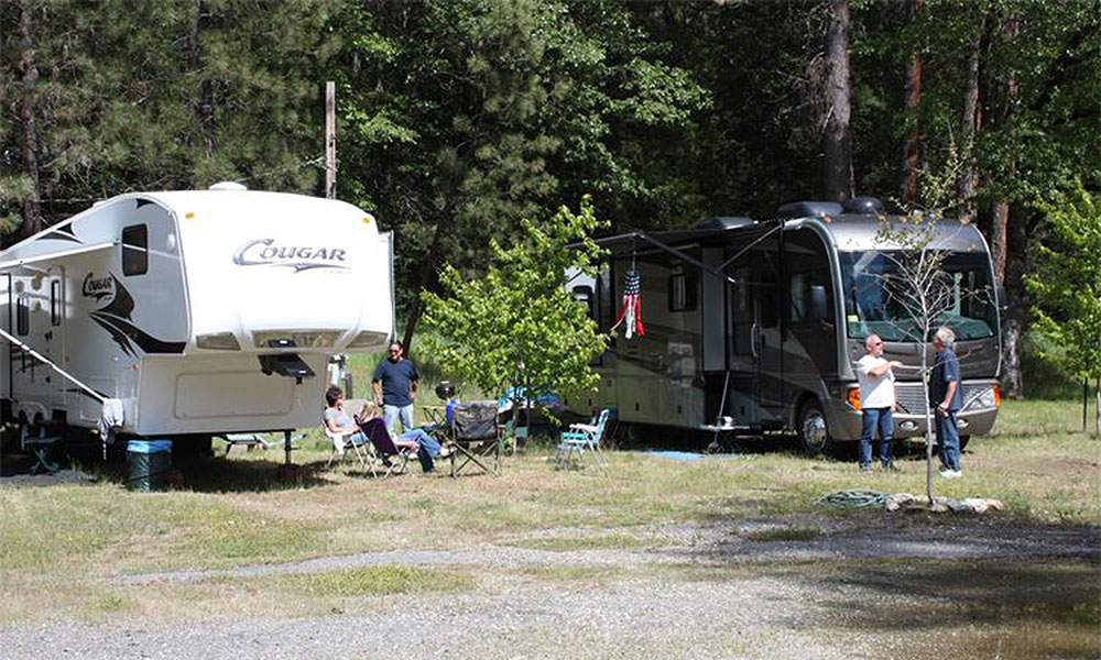 R Amp R Rv Park Feather River Hot Springs