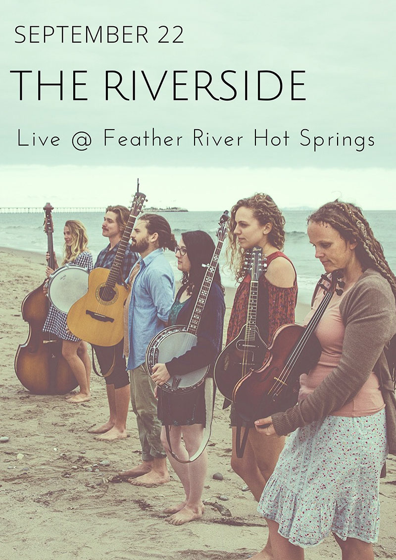 The Riverside concert