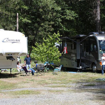 R&R RV Park at Feather River Hot Springs